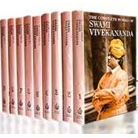 Complete Works of Swami Vivekananda LATEST EDITION!!!