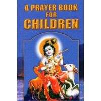 A Prayer Book for Children (Paperback) by Swami Raghaveshananda