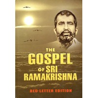 Gospel of Sri Ramakrishna (Red-letter edition)